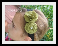 Topknots Creations