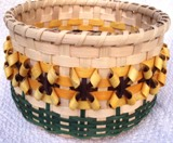 Baskets by Rose