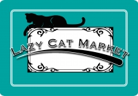 lazy cat market