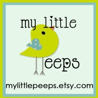 My Little Peeps