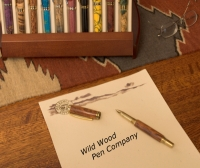 Wild Wood Pen Company