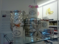 The Upper Crust Candle Company