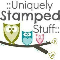 Uniquely Stamped Stuff